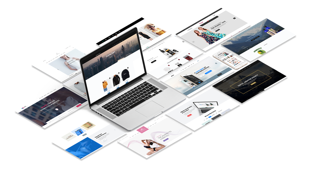 Website Design & Mobile App Development | SWEEP Technologies